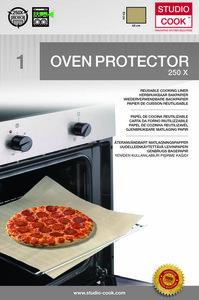 Ovenprotector - Herbuikbaar bakpapier