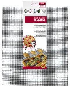 Quick & Crisp Baking